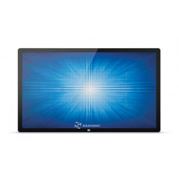 42 Inch Wide Touchscreen Monitor Elo 4202L