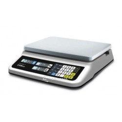 Price Computing Scale CAS PR PLUS USB Flat 15/30 kg, power supply, batteries