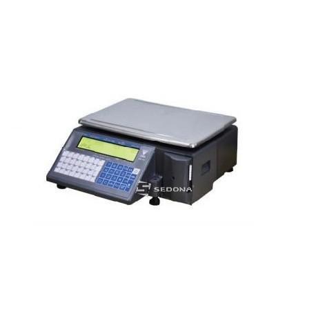 Labeling Scale Digi SM320B