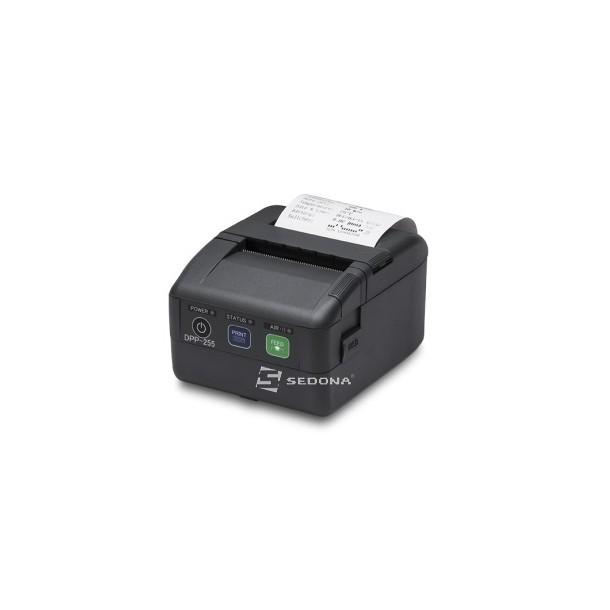 Imprimanta portabila Datecs DPP255