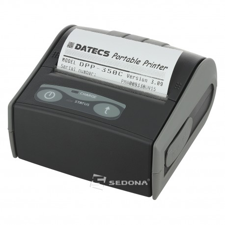 Datecs DPP350