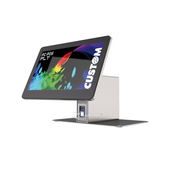 POS All-in-One Fly Custom multi-touch, 15.6""