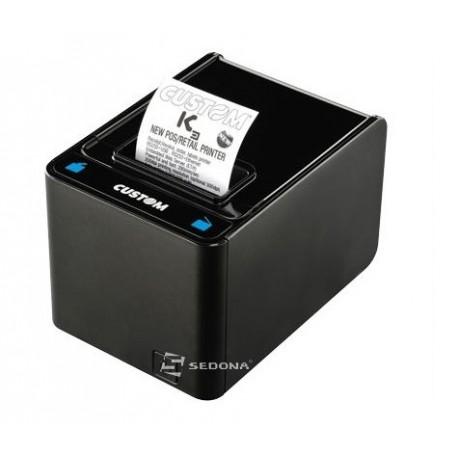 POS Printer K3 Custom RS232+USB+ETH