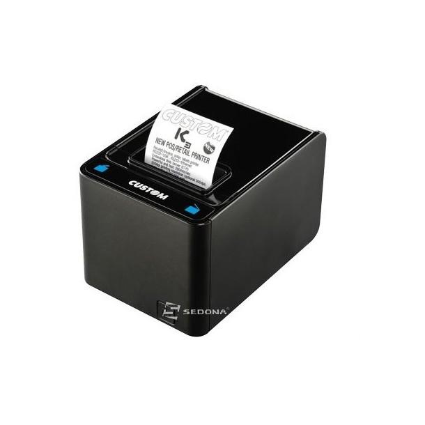 Imprimanta POS K3 Custom WI-FI