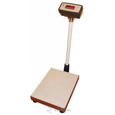 Platform Scale Digi DS 560, 48x48cm