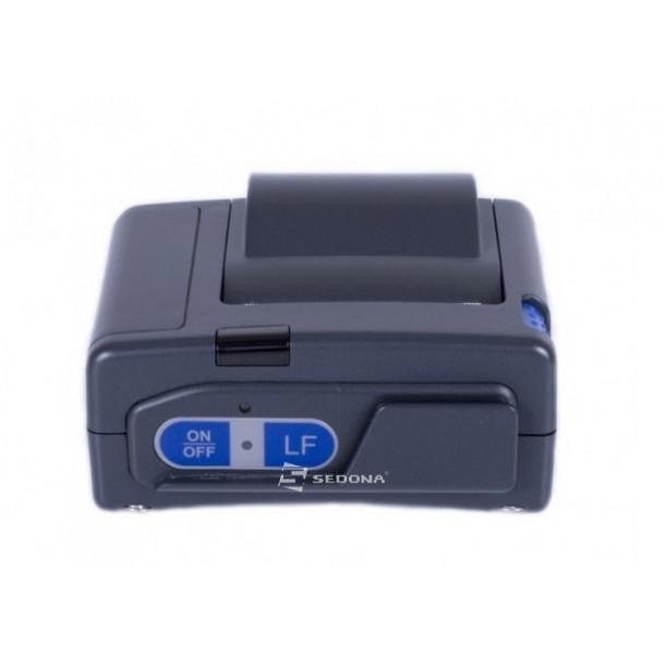 POS Mobile Printer Datecs CMP10 Bluetooh