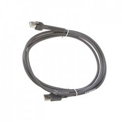 Cablu USB pentru cititor LS2208/LS1203