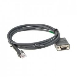 Cablu RS232 pentru cititor LS2208/LS1203