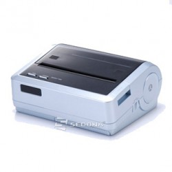POS Mobile Printer Datecs BL112 Bluetooth