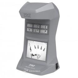 Detector manual de valuta PRO COBRA 1350 IR LCD