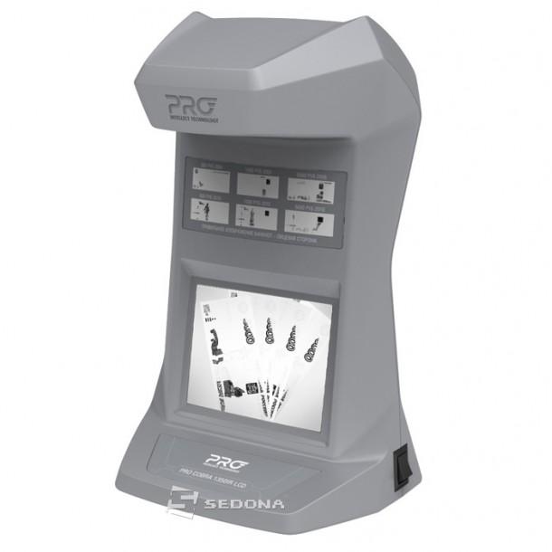 Manual Money Detector Pro Cobra 1350