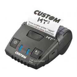 Imprimanta POS mobila Custom MY3 A conectare USB+Bluetooth