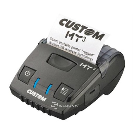 POS Mobile Printer Custom MY3 A