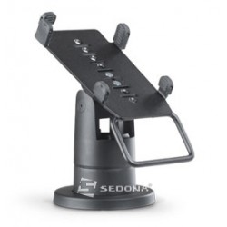SpacePole Payment mount solution for Ingenico IPP320/350