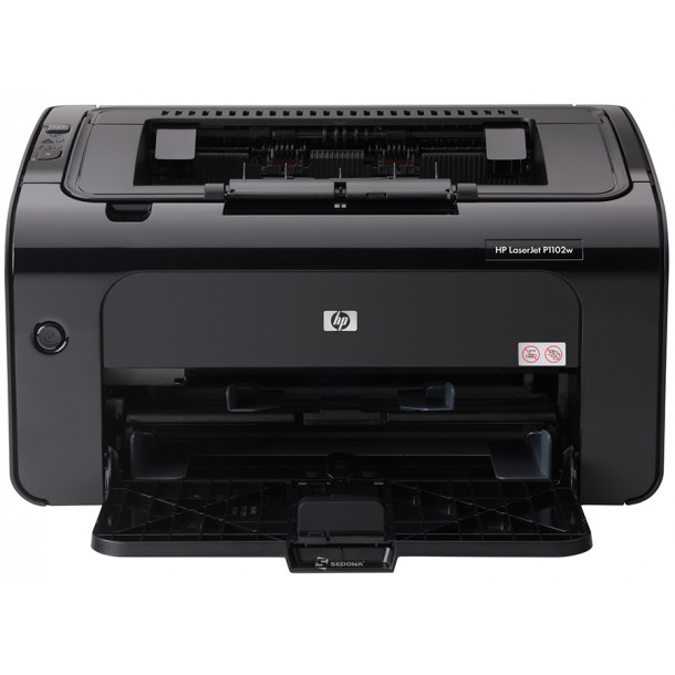 Imprimanta HP LaserJet A4 monocrom