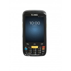 Mobile Terminal with scanner 1D Zebra MC36 – Android