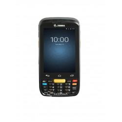 Terminal mobil cu cititor coduri 1D Zebra MC36 – Android