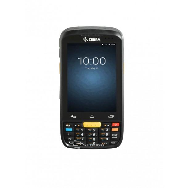 Terminal mobil cu cititor coduri 2D Zebra MC36 HF-RFID – Android