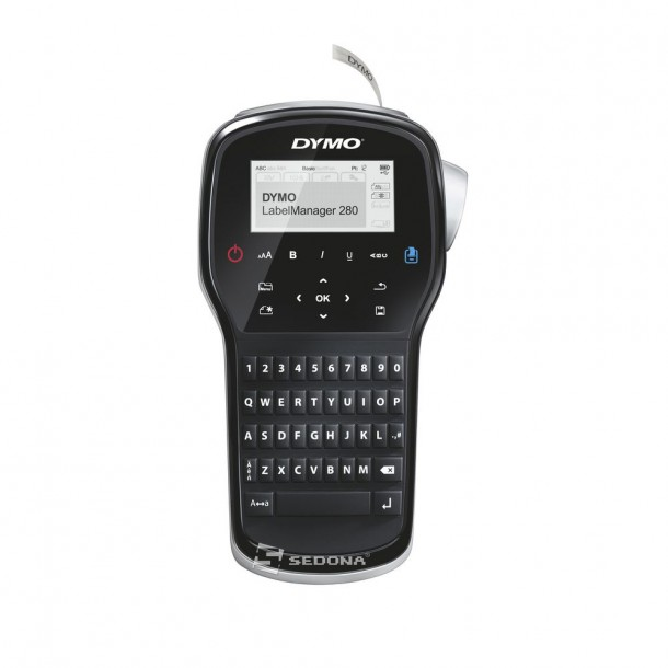 Label Maker DYMO LabelManager 280P
