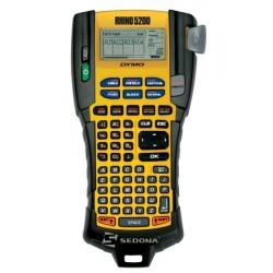 Aparat de etichetat DYMO Rhino 5200 Kit