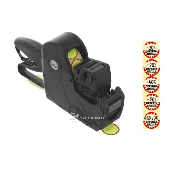 Price Labeling Gun Printex Punto 35