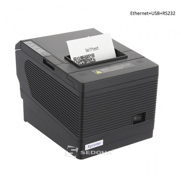 POS Printer Sedona 80 USB+RS232+Ethernet