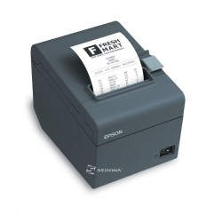 POS Printer Epson TM-T20 II USB+WiFi