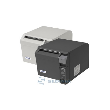 Imprimanta POS Epson TM-T70 II conectare Ethernet
