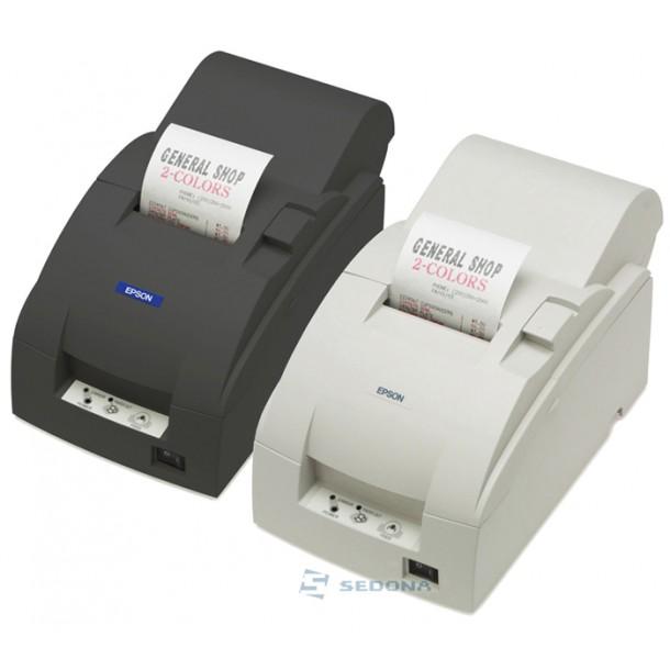 POS Printer Epson TM-U220B Ethernet