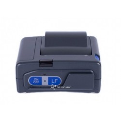 POS Mobile Printer Datecs CMP10 USB+RS232