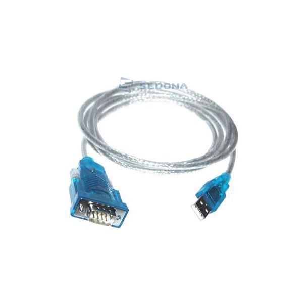 Adaptor Serial - USB cu cablu