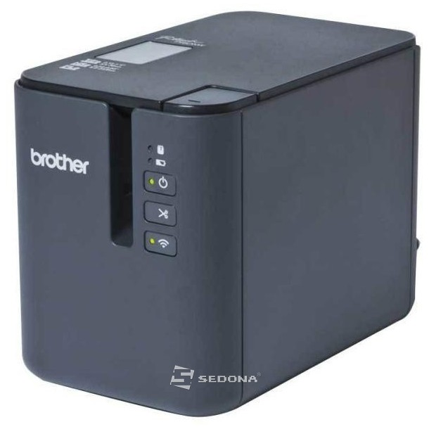 Imprimanta de etichete Brother P-Touch PT-P900W