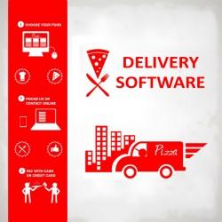 Software pentru Delivery