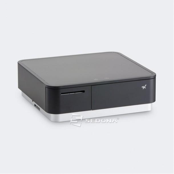 Imprimanta POS Star mPOP cu sertar de bani – USB, Bluetooth, negru