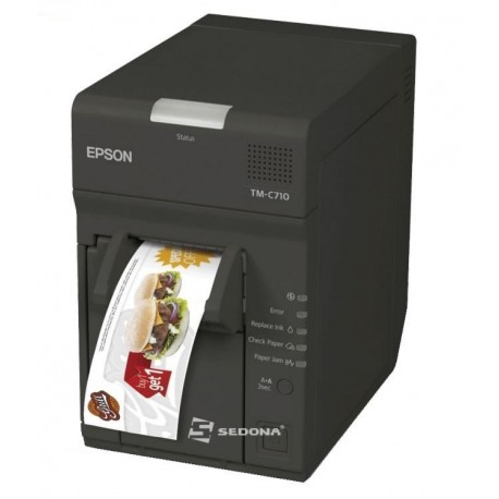 Coupon Printer Epson TM-C710