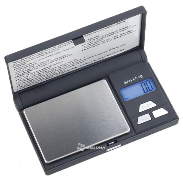 Cantar portabil Ohaus YA fara verificare metrologica