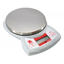 Cantar portabil Ohaus CS - Fara metrologie
