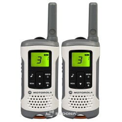Walkie Talkie Motorola T50 (2 pieces)