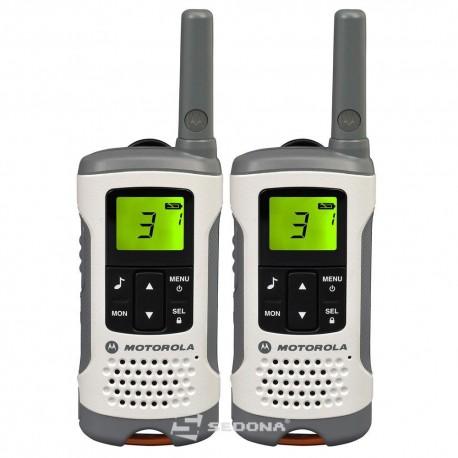 Walkie Talkie Motorola T50 (2 bucati)