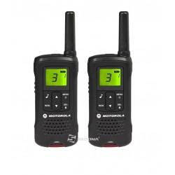 Walkie Talkie Motorola T61 (2 bucati)