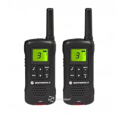 Walkie Talkie Motorola T61 (2 pieces)