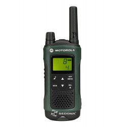 Walkie Talkie Motorola T81 (one piece)