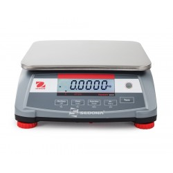 Check Weighing Scale Ohaus Ranger – 225 x 300 mm - 1,5/3/6/15/30 kg - with metrological approval