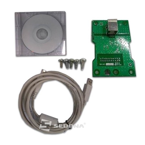 USB KIT for Ranger 3000 scale