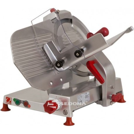 MATHIEU 3000 Slicer - Blade Ø 300 mm – 270W – Tool free