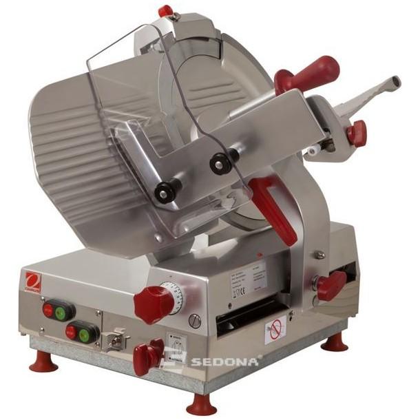 MATHIEU 3000 Slicer - Blade Ø 350 mm – 390W – Tool free