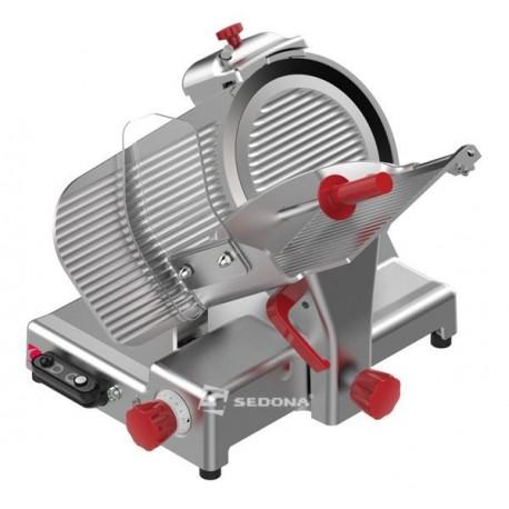 MATHIEU 5000 Slicer - Blade Ø 300 mm – 400W – IP67