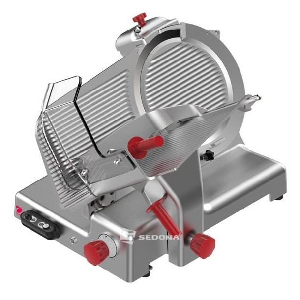MATHIEU 5000 Slicer - Blade Ø 350 mm – 400W – IP67