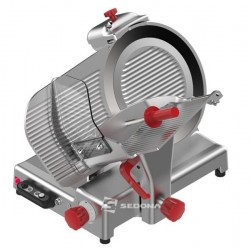 MATHIEU 5000 Slicer - Blade Ø 350 mm – 400W – IP67 - Compact