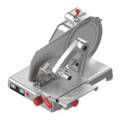 MATHIEU 5000 Slicer - Blade Ø 350 mm - 380 W - IP67 - Vertical
